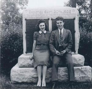James & Lillian